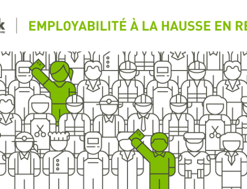 Le plein emploi en Abitibi-Témiscamingue : trop d'emplois et pas assez de candidats